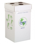 Indoor Can Recycling Bin